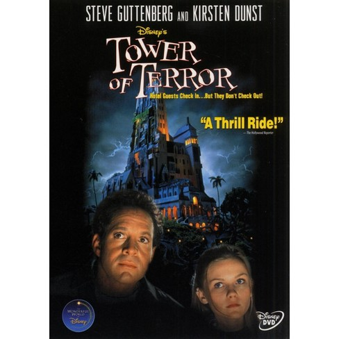 Tower of Terror (DVD) - image 1 of 1