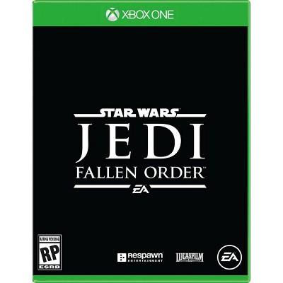 Star Wars: Jedi Fallen Order - Xbox One