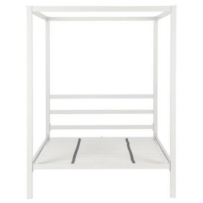 Briella Metal Canopy Bed - Dorel Home Products