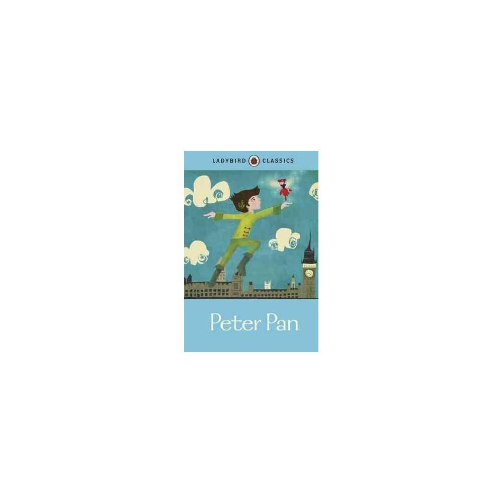 Peter Pan (Hardcover) (Sir J. M. Barrie)