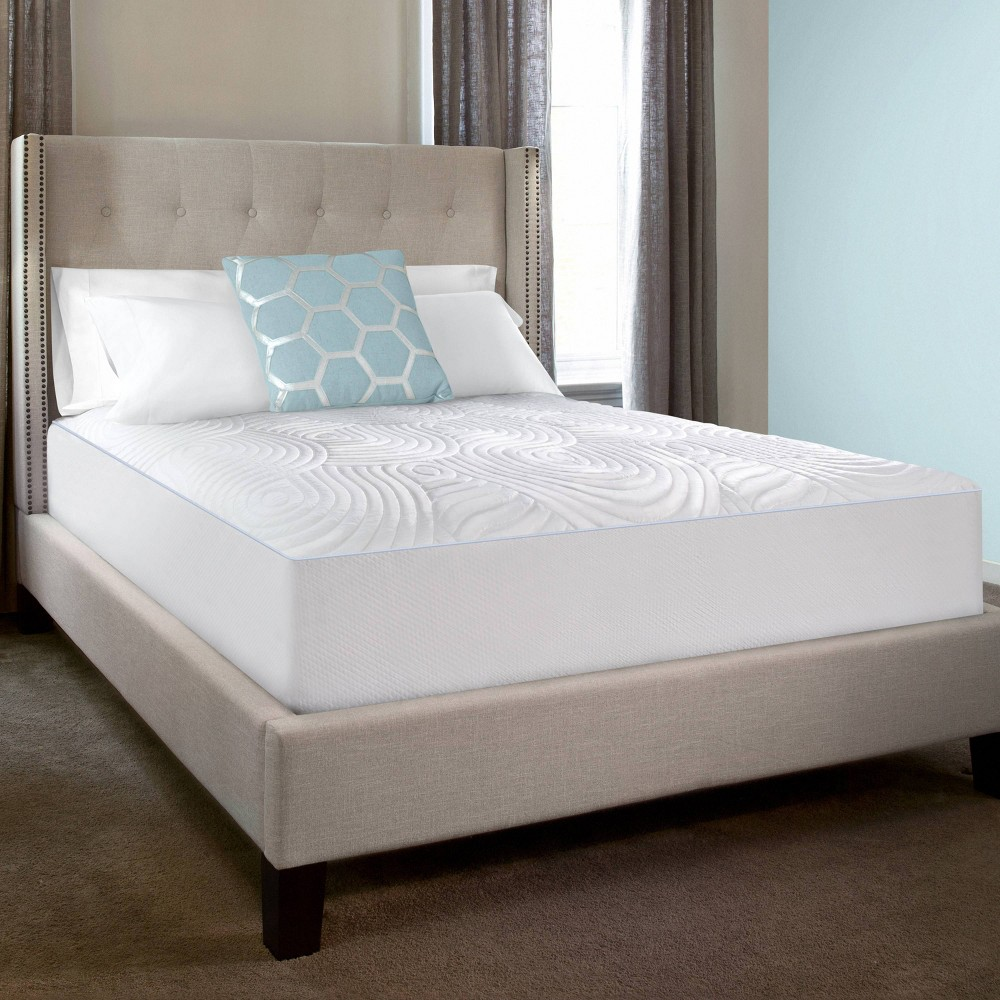 Image of Tempur-Pedic California King Cool Luxury Mattress Pad
