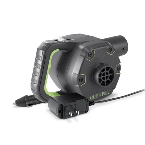 Intex 110V AC Rechargeable Pump - image 1 of 2