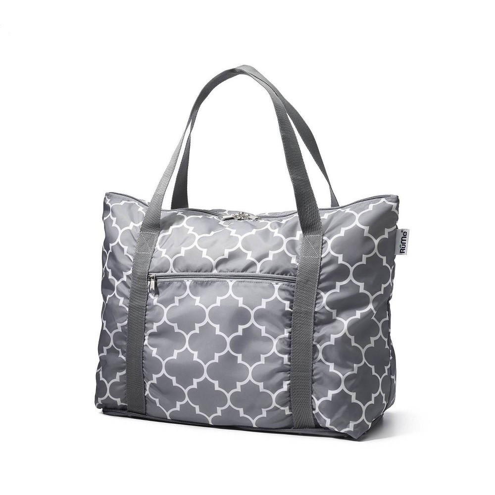 Image of RuMe Expandable Tote - Downing Gray