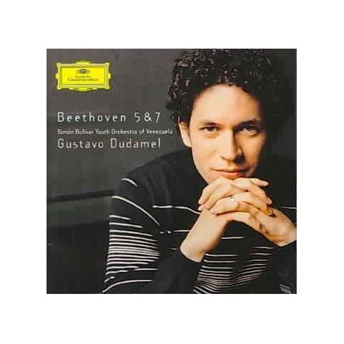 Beethoven - Beethoven: Symphonies 5 & 7 (CD) - image 1 of 1
