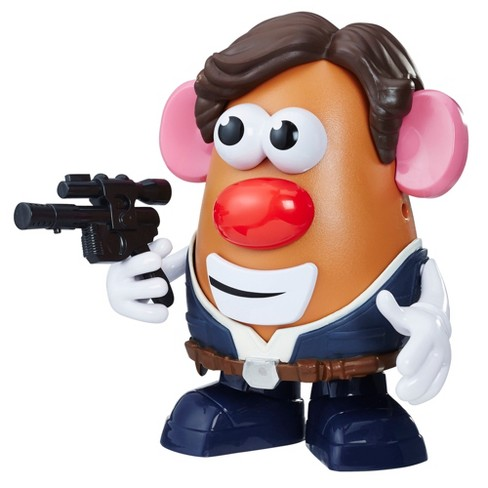 playskool friends star wars mr potato head han spud lo target