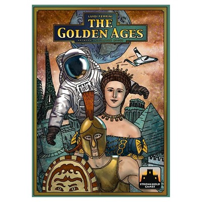 The Golden Ages Board Game