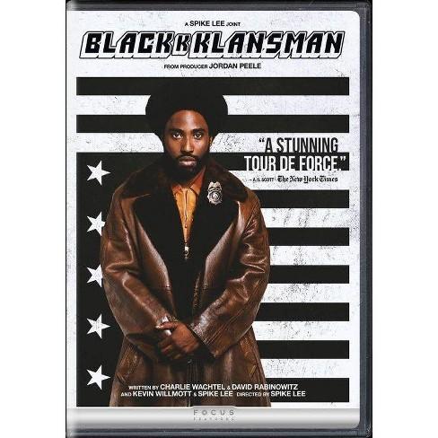 Blackkklansman - image 1 of 1