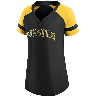 MLB Pittsburgh Pirates Women's One Button Jersey