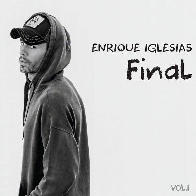 Enrique Iglesias - Final (Vol.1) (CD)