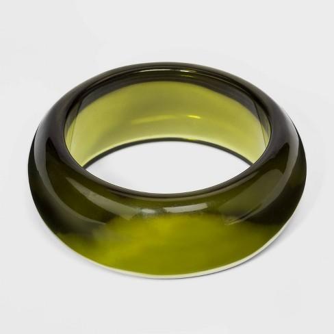 Acrylic Cuff Bracelet - A New Day™ - image 1 of 1