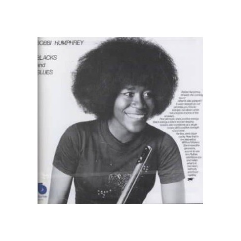Bobbi Humphrey - Blacks and Blues (CD) - image 1 of 1