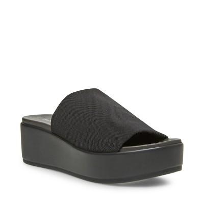 Madden Girl Women's Shelbiie Wedge Sandal