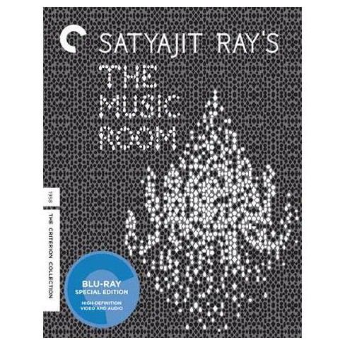 The Music Room (Blu-ray) - image 1 of 1