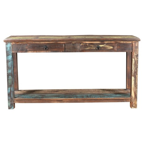 Recycled Wood 60\
