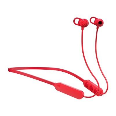 Skullcandy Jib+ Wireless BT Earbuds with Microphone