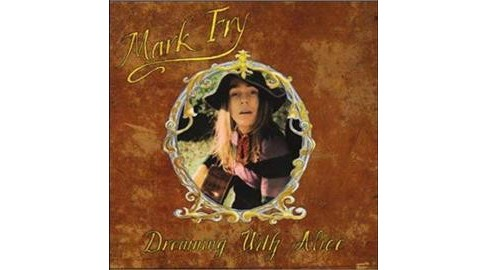 Mark Fry - Dreaming With Alice (Vinyl) - image 1 of 1