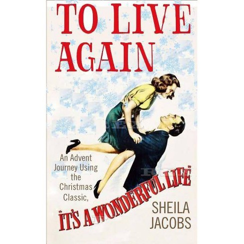 To Live Again - by  Sheila Jacobs (Paperback) - image 1 of 1