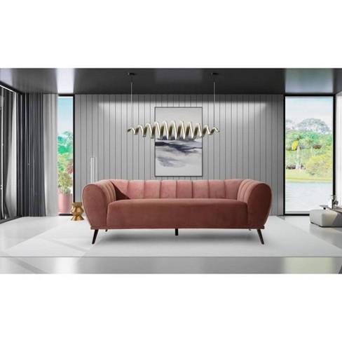 Fedor Sofa Brick Chic Home Target