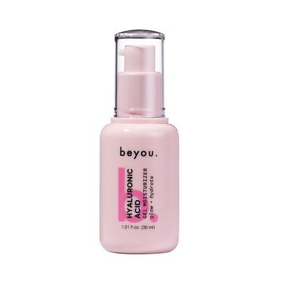 Beyou. Hyaluronic Acid Gel Moisturizer - 1.01 fl oz