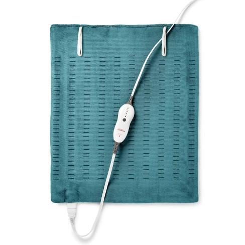 Sunbeam Premium Machine Washable Integrated Heating Pad with Compact Storage - XXL - image 1 of 4