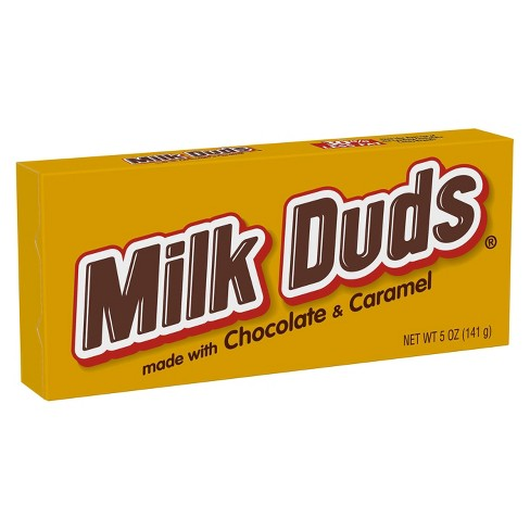 Milk Duds Chocolate and Caramel Candies - 5oz - image 1 of 2