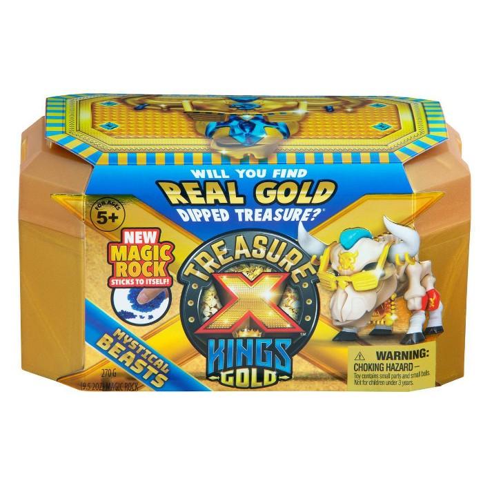 Treasure X Mystical Beasts - Kings Gold - image 1 of 11