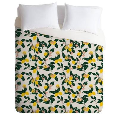 Holli Zollinger Lemonny Comforter Set