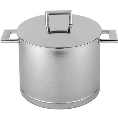 Demeyere John Pawson Stainless Steel Stock Pot