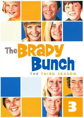 The Brady Bunch: The Complete Third Season (DVD)