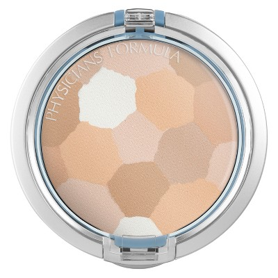 Physicians Formula Powder Palette Pressed Powder - Translucent  <BR/> 1640