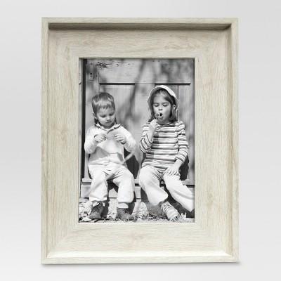 Single Image Frame 4X6 - Ivory - Threshold™