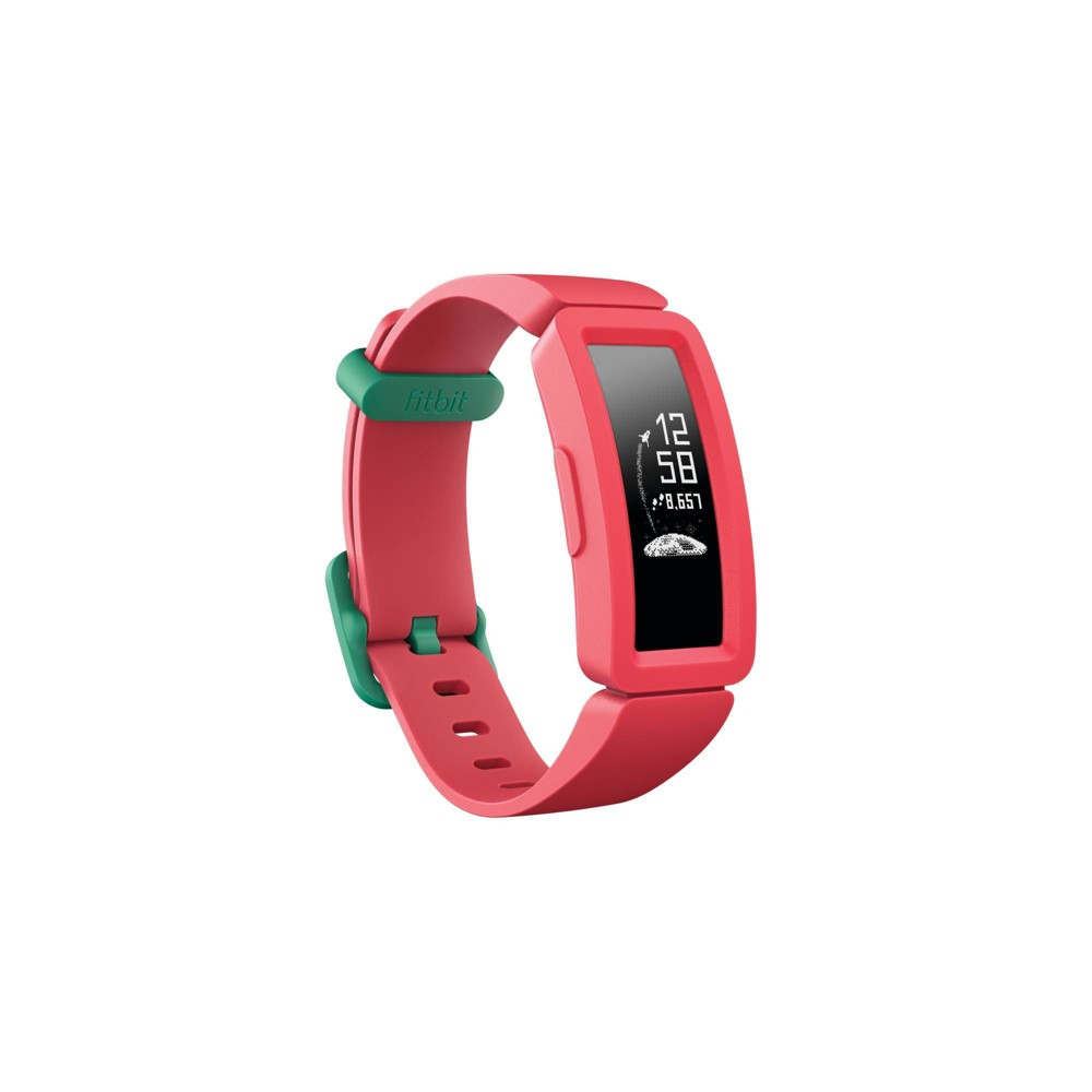 Fitbit Ace 2 Activity Tracker Watermelon Teal