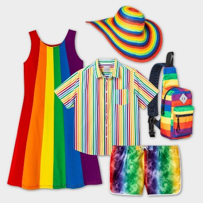"""Pride """"Show Your Stripes"""" Collection"""