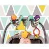 B. toys Sensory Wrap-Around Toy - Wiggle Wrap - image 2 of 4