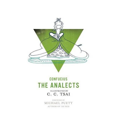 The Analects - by  Confucius (Paperback) - image 1 of 1