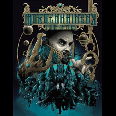 Mordenkainen's Tome of Foes (Limited Edition) Hardcover
