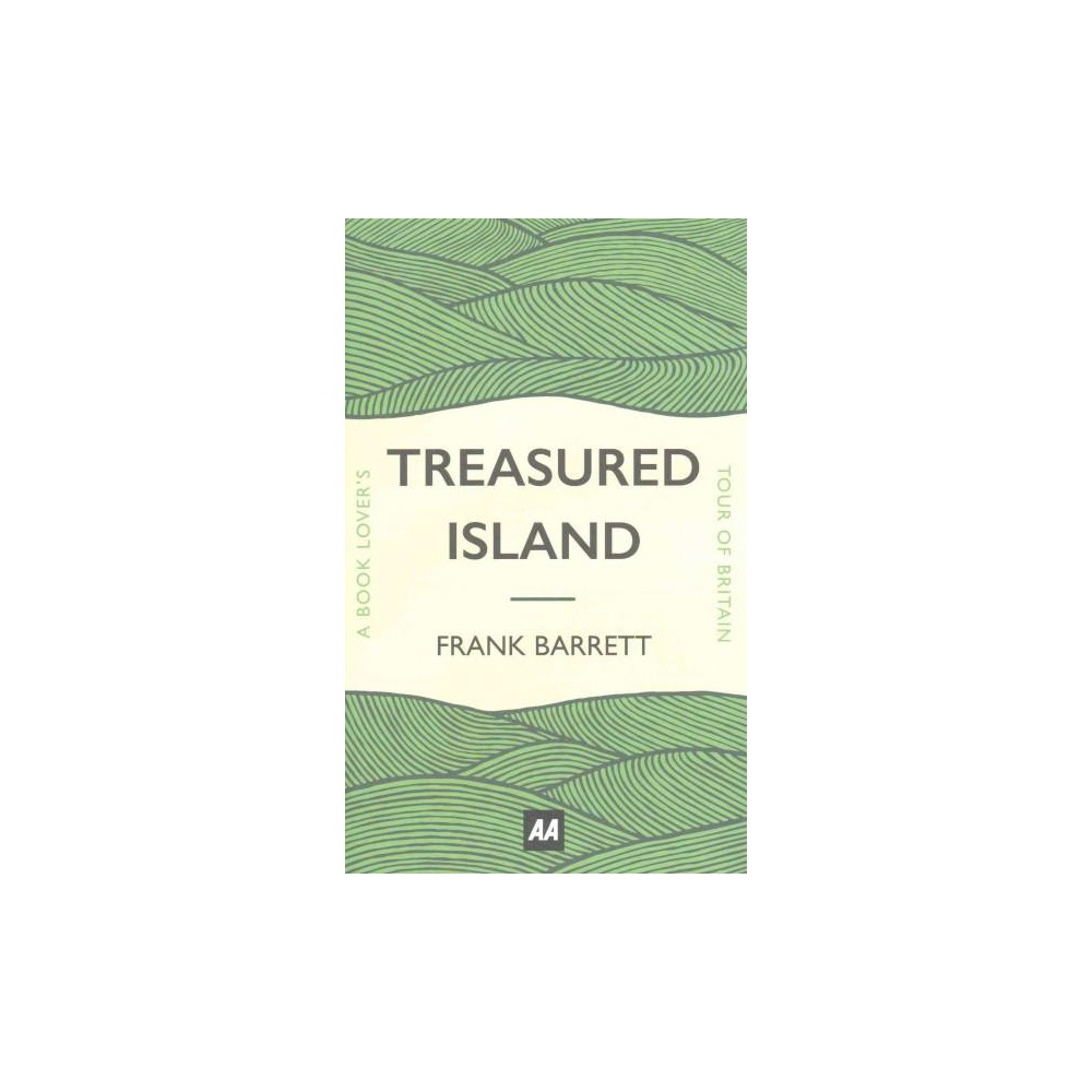 Treasured Island (Hardcover) (Frank Barrett)