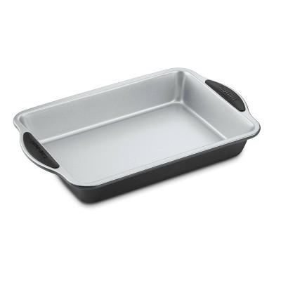"Cuisinart Easy Grip 9"" X 13"" Non-Stick Rectangular Cake Pan - SMB-139CP"