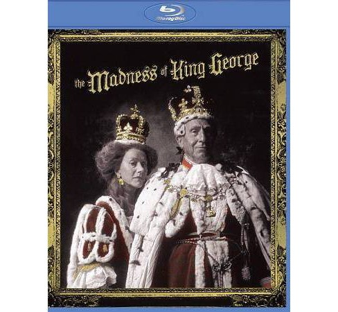 Madness Of King George (Blu-ray) - image 1 of 1
