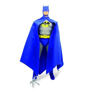 Mego Classic Batman Action Figure 14""