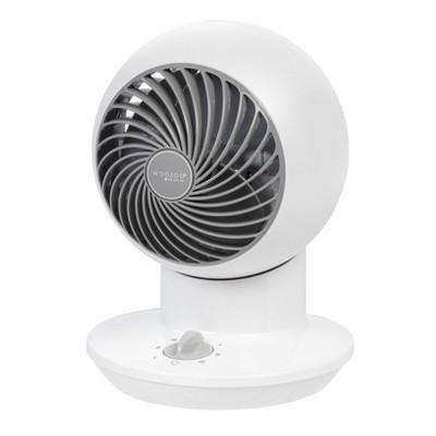 Woozoo Mini Globe Air Circulator Table Fan