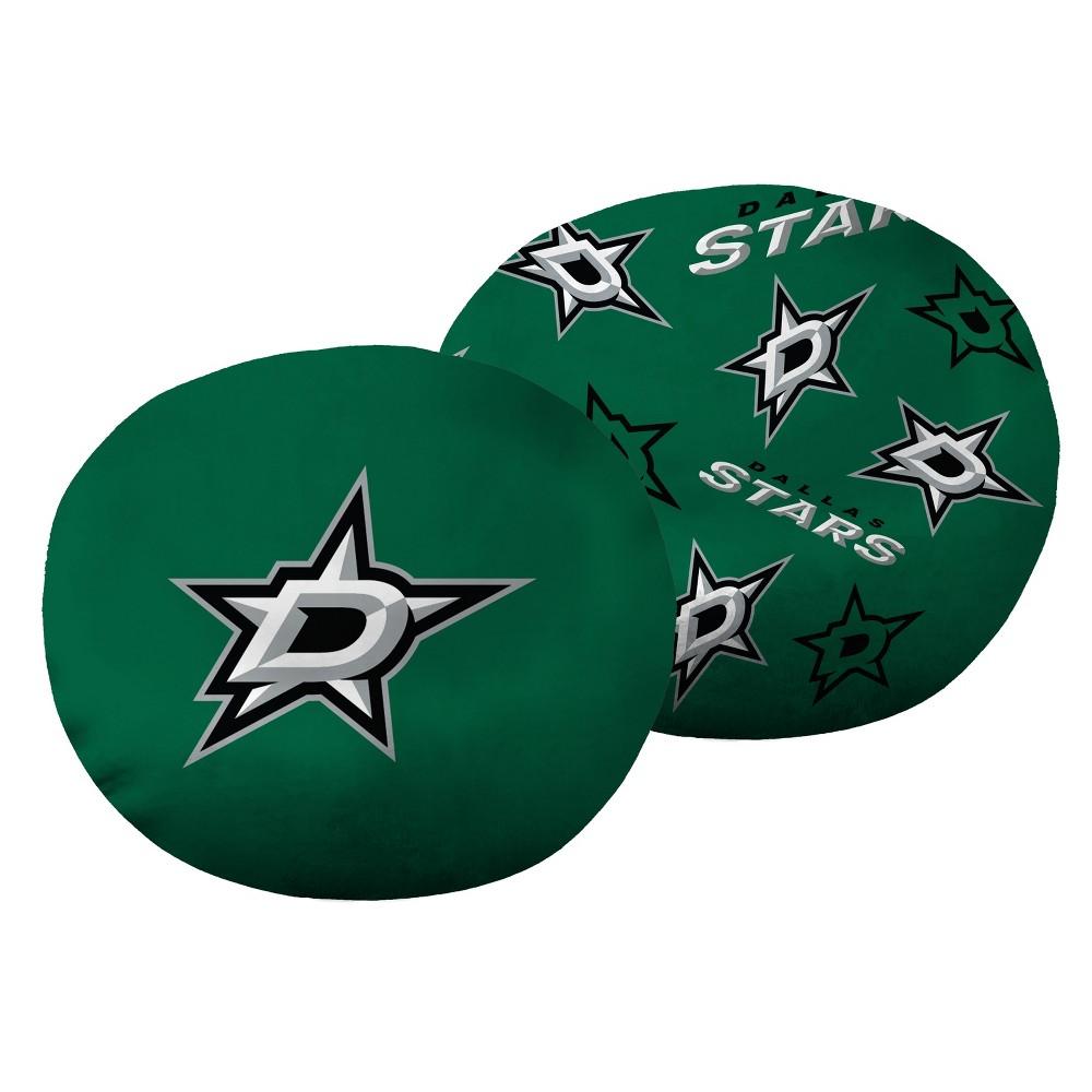 NHL Dallas Stars Cloud Pillow