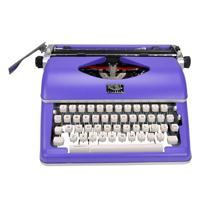 Royal Consumer Information Products, Inc Classic Manual Typewriter