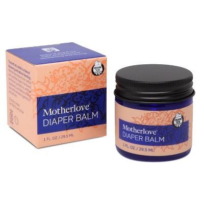 Motherlove Diaper Balm - 1oz