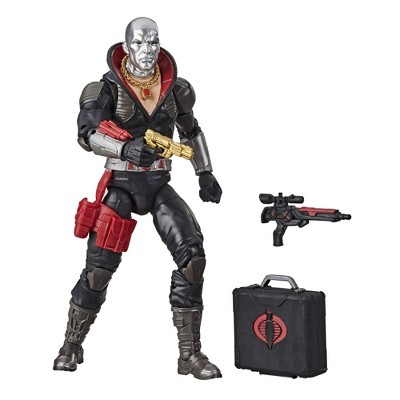 G.I. Joe Classified Series Destro Action Figure