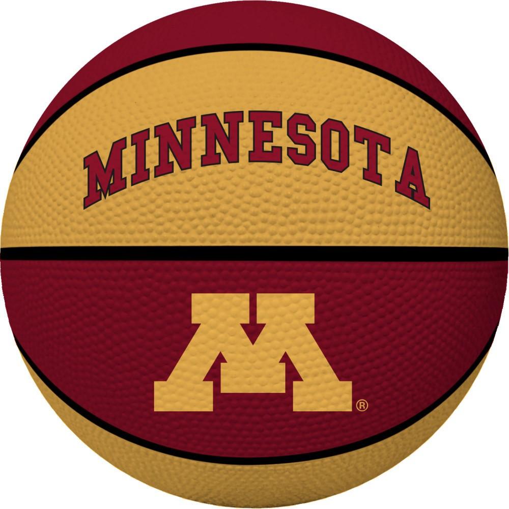 NCAA Minnesota Golden Gophers Rawlings Crossover Full Size 29.5 Basketball