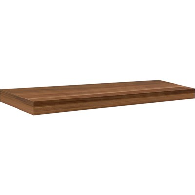 Big Boy Heavy Duty Shelf - Walnut 35.5