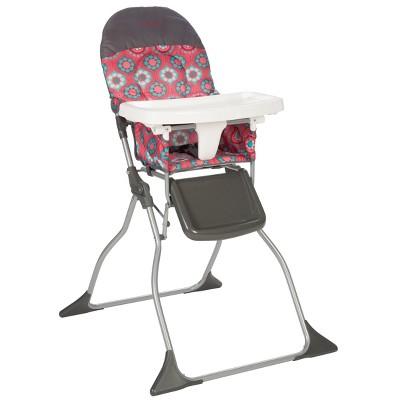 Cosco Simple Fold High Chair - Posey Pop