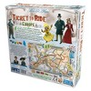 Ticket To Ride Europe Board Game - image 2 of 4