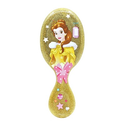 Wet Hair Brush Disney Princess - Belle